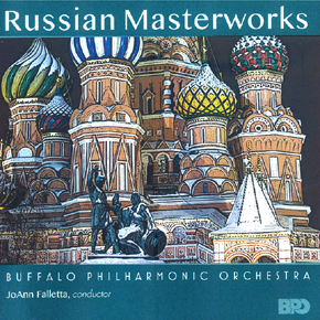 BPO CD - Click to see repertoire